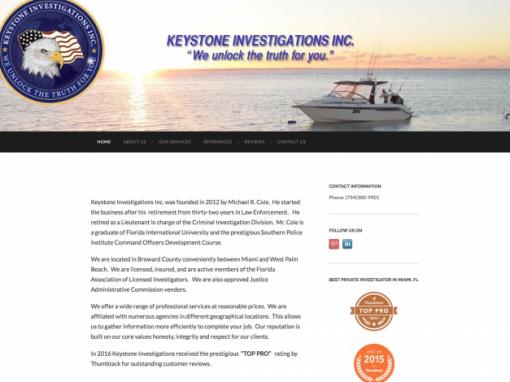 Keystone Investigations