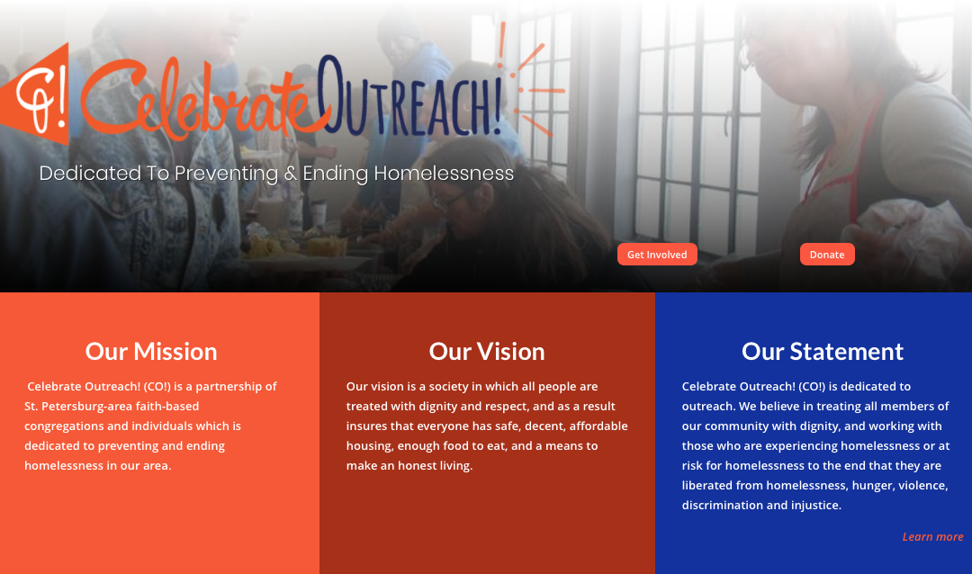 Celebrate Outreach.org